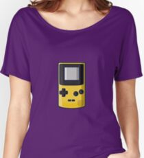Retro: OG Game boy Color Women's Relaxed Fit T-Shirt