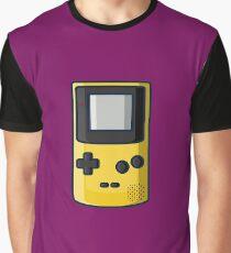 Retro: OG Game boy Color Graphic T-Shirt