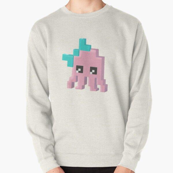 8bit Cutie Pullover Sweatshirt