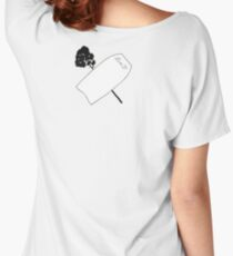 Landes of my Fathers - PB Dos Women's Relaxed Fit T-Shirt