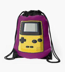 Retro: OG Game boy Color Drawstring Bag