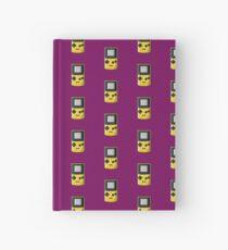 Retro: OG Game boy Color Hardcover Journal