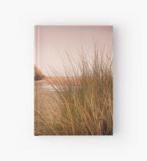 Three Cliffs Bay Gower Swansea Hardcover Journal