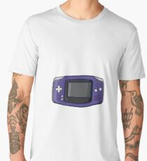 Retro: OG Game boy Advance Men's Premium T-Shirt