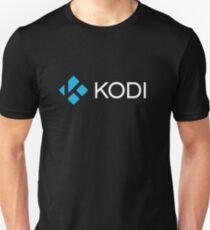 kodi white T-Shirt