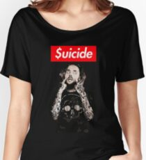 suicide boys Women's Relaxed Fit T-Shirt