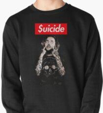 Sudadera cerrada chicos suicidas