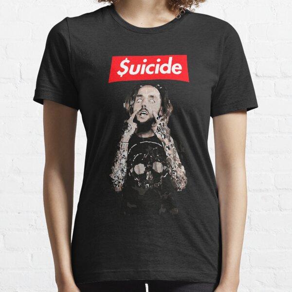chicos suicidas Camiseta esencial