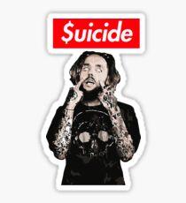 suicide boys Sticker