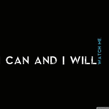 I Can & I Will - Modern Day Warriors (Collection) by MrSudjaja