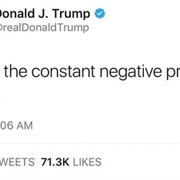 Covfefe Donald Trump Tweet by Slendykins