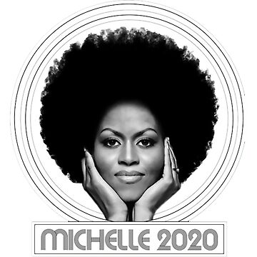 michelle 2020 by thatsnotnice