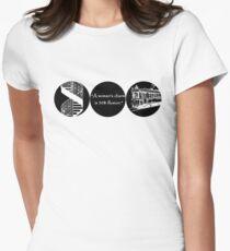 A Streetcar Named Desire (logo4) T-Shirt