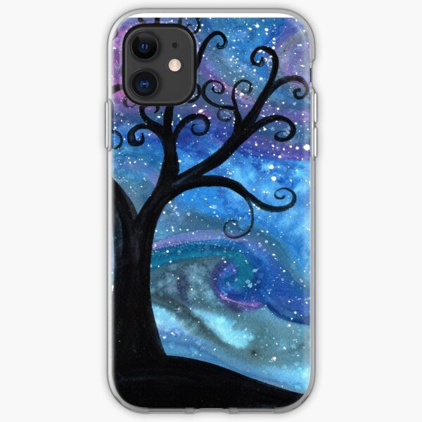 Infinite Meadows of Heaven iPhone Soft Case