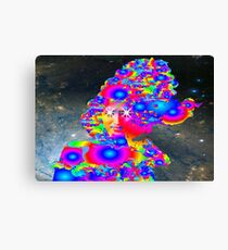 Color Dream Canvas Print