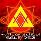 Warlock School SELF REZ by ninjapancake