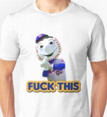 fuck this Unisex T-Shirt