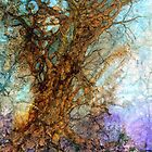 Sweet Chestnut (Original painting sold) by Jacki Stokes