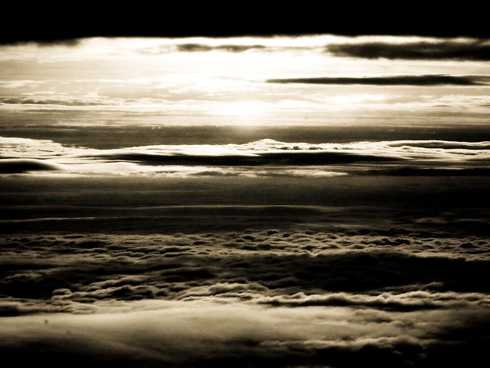 Historic Skies by Rowan Kanagarajah