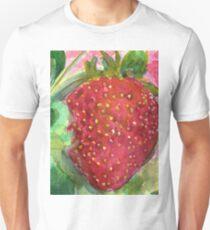 Strawberry #1 T-Shirt