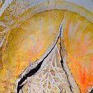 detail of work . . . . by evon ski