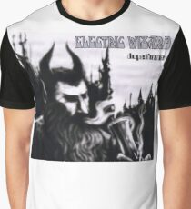Electric Wizard Dopethrone Graphic T-Shirt