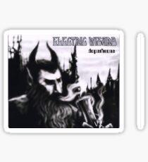 Electric Wizard Dopethrone Sticker