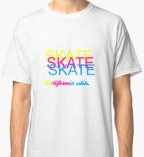 skate skate skate  Classic T-Shirt