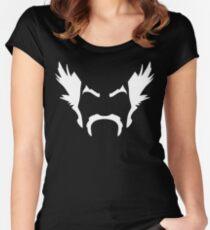 Heihachi Mishima Tekken Women's Fitted Scoop T-Shirt