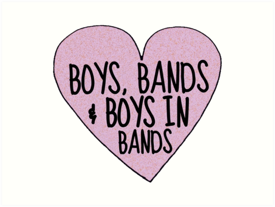 Bands Tumblr