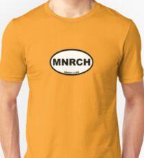 MONARCH - HENCH 4 LIFE T-Shirt