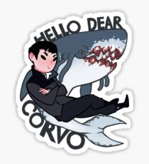 hello dear Sticker