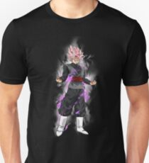 black goku super saiyan Unisex T-Shirt