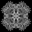 lace pattern_3 by VioDeSign