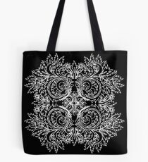 lace pattern_3 Tote Bag