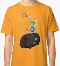 Klay Toaster Classic T-Shirt