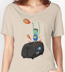 Klay Toaster Women's Relaxed Fit T-Shirt