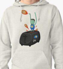 Klay Toaster Pullover Hoodie