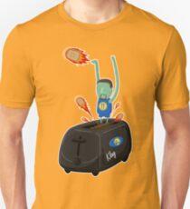 Klay Toaster Unisex T-Shirt