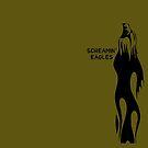 Screamin' Eagles by Jayca