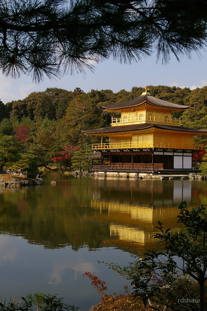 Golden Palace by rdshaw