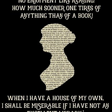 Jane Austen Book quote Pride and Prejudice by daysfall