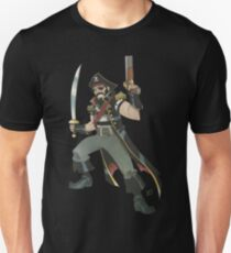 Trader Jack Unisex T-Shirt
