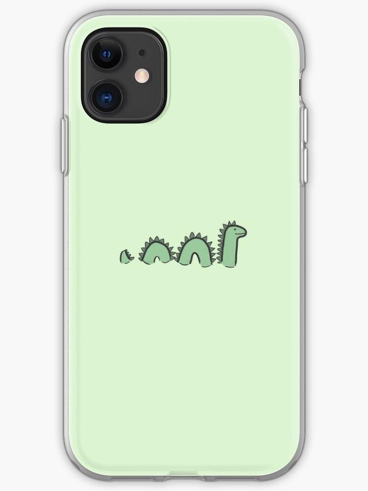 Nessie iPhone 11 case
