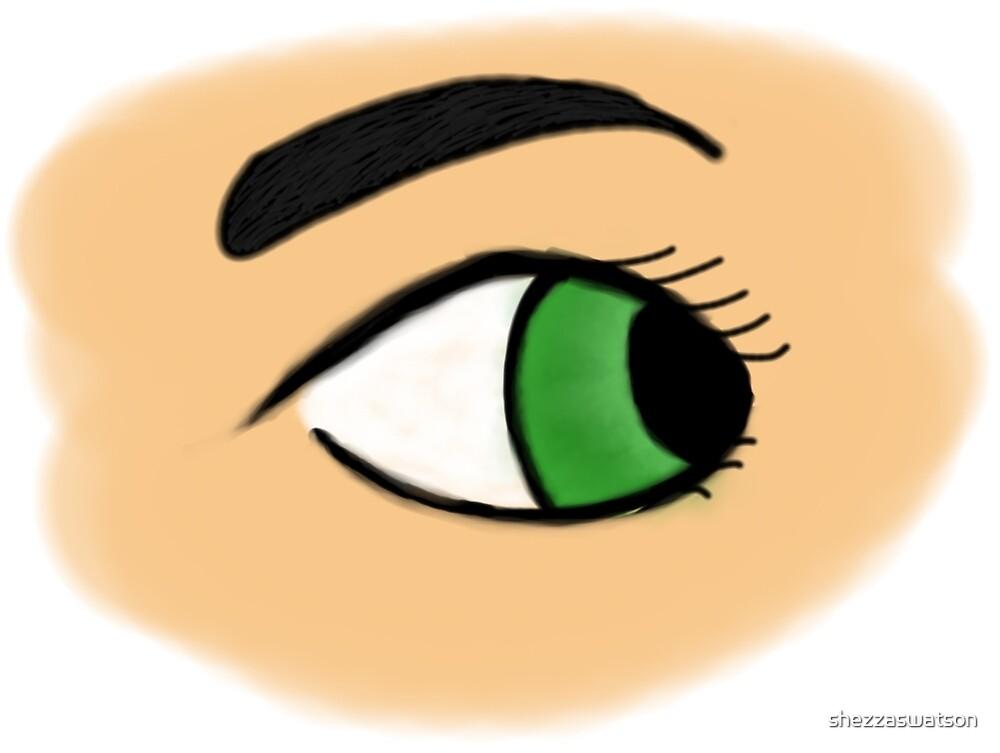 Eye See You by shezzaswatson
