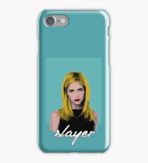 Slayer - Pop Art iPhone Case/Skin