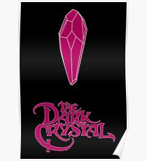 The Dark Crystal by Jim Henson Poster