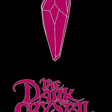 The Dark Crystal by Jim Henson by brakkum
