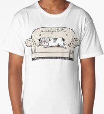 Couchpotato Longshirt