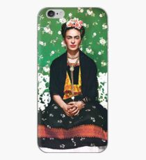 Frida Kahlo - Mexican painter iPhone Case